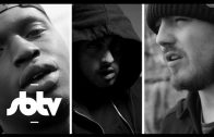 1st Born x Joe Black x Benny Banks | Forever (Remix) [Music Video]