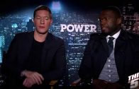 50 Cent & Joe Sikora Talk Power Season 2, Hustling & Ghost V Kanan