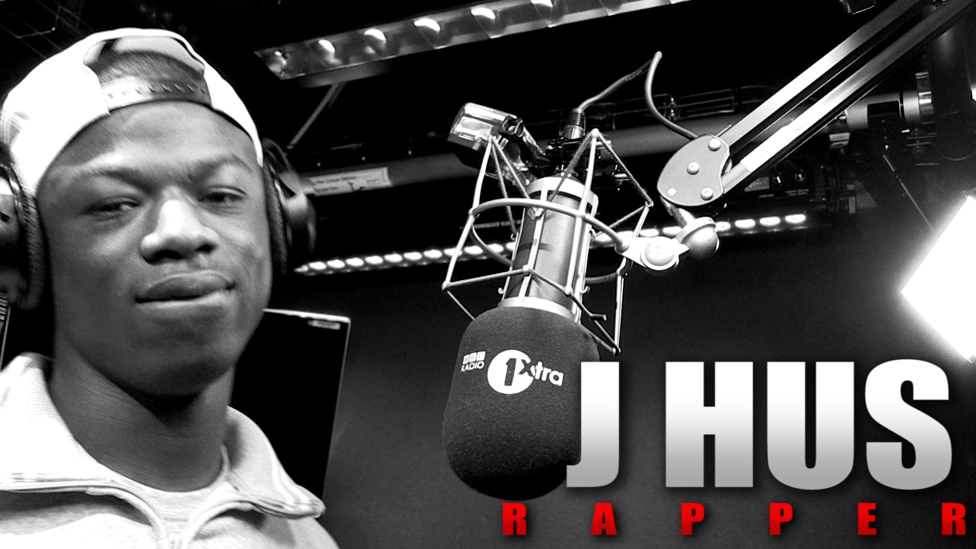 Fire In The Booth- J Hus