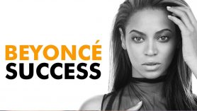 Game 101: 3 Lessons from Beyonce's amazing success story