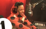 Kendrick Lamar interviewed by Annie Mac (BBC 1Xtra)