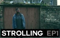 strolling | ep 1 | black british women, gentrification in london, women's bodies & more