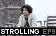 Strolling | Ep.9 Identity, Uni & Gentrification of Black Europe