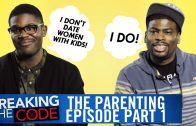 Dating Someone With Kids, You Down Or Nah?