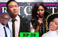 Ratchet Detective Episode 2: The Mixtape ft. Summerella & Timothy Delaghetto