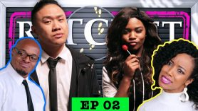 Ratchet Detective Episode 2: The Mixtape ft. Summerella & Timothy Delaghetto