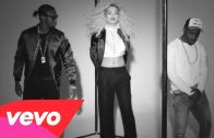 RITA ORA – Poison (ZDot Remix – Hunger TV Sessions) ft. Krept & Konan