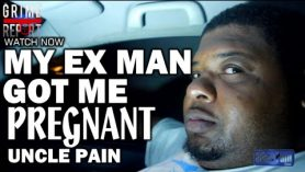 "Big Narstie ""I Think My Ex Got Me Pregnant"" [Uncle Pain] @BigNarstie"