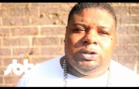 Big Narstie | Warm Up Sessions [S9.EP14]: SBTV @bignarstie