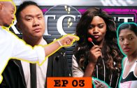 Comedy Sketch | Ratchet Detective Episode 3: The Murder