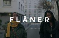 "flâner | ep 1 | black french culture, ""bande de filles"", afrofuturism, fatou, sisterhood & more"