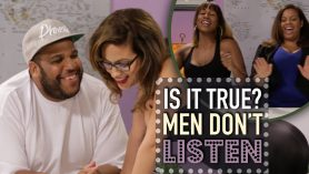 Men Don't Listen? – Is It True
