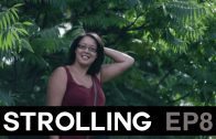 Strolling Ep.8 | The pill, Anxiety, Mental health & more