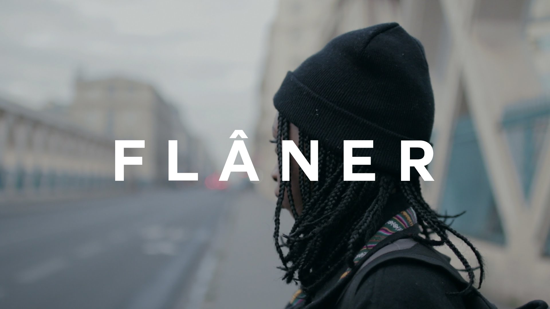 flâner | ep 2 | construction of truth, emotional labour, french slavery, working in fast food & more