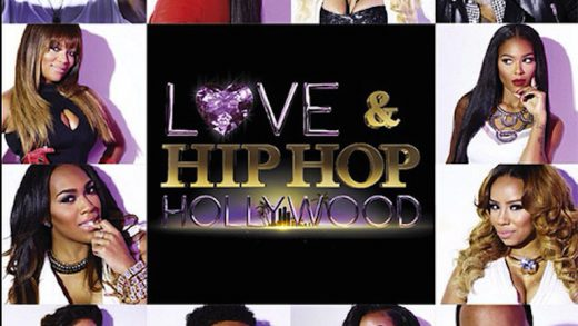Love and Hip Hop Hollywood S03E13 Reunion Part 1