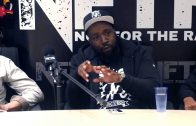 Not for the Radio : Boss Baff & Tommy Bonez AR15, Breakdown in relationship with Chip