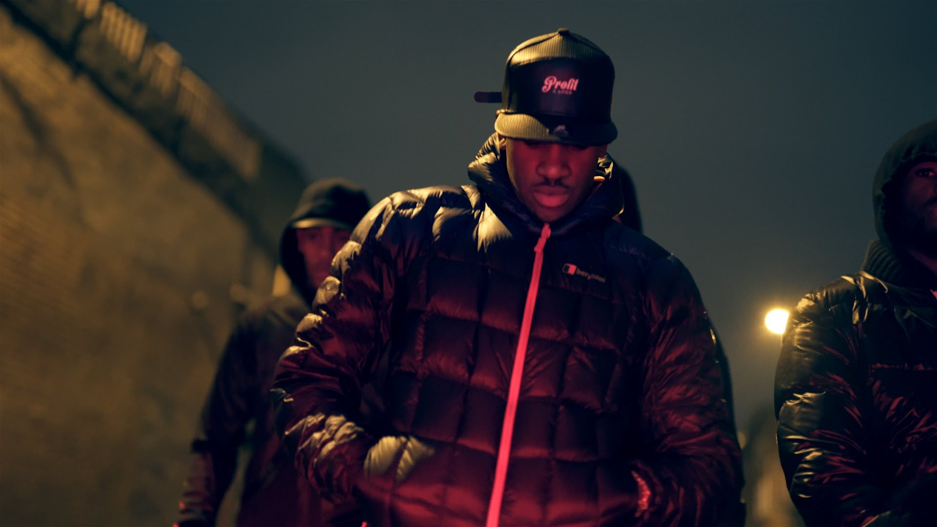 Bugzy Malone Zombie Riddim Music Video Street Talk Uk