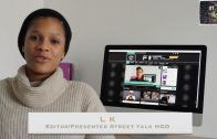 "Street Talk Weekly Episode 23 ""Kyemah McEntyre, DSTRKT Scandal & SlutWalk"""