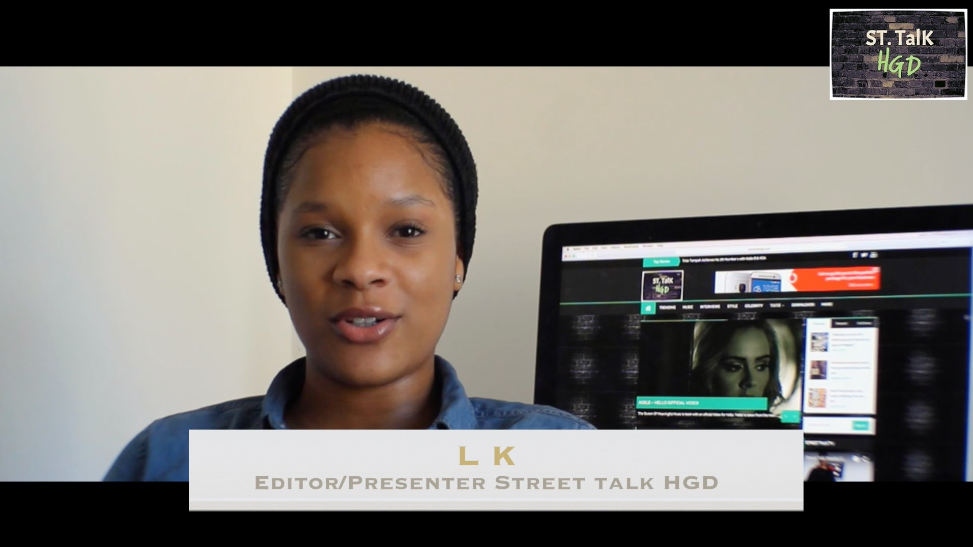 "Street Talk Weekly | Episode 25 | ""Beyonce & Cici Make UP"" & ""Priscilla Sues"""