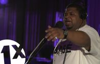 Big Narstie covers 'Bump N' Grind' for 1Xtra Mc Month @bignarstie