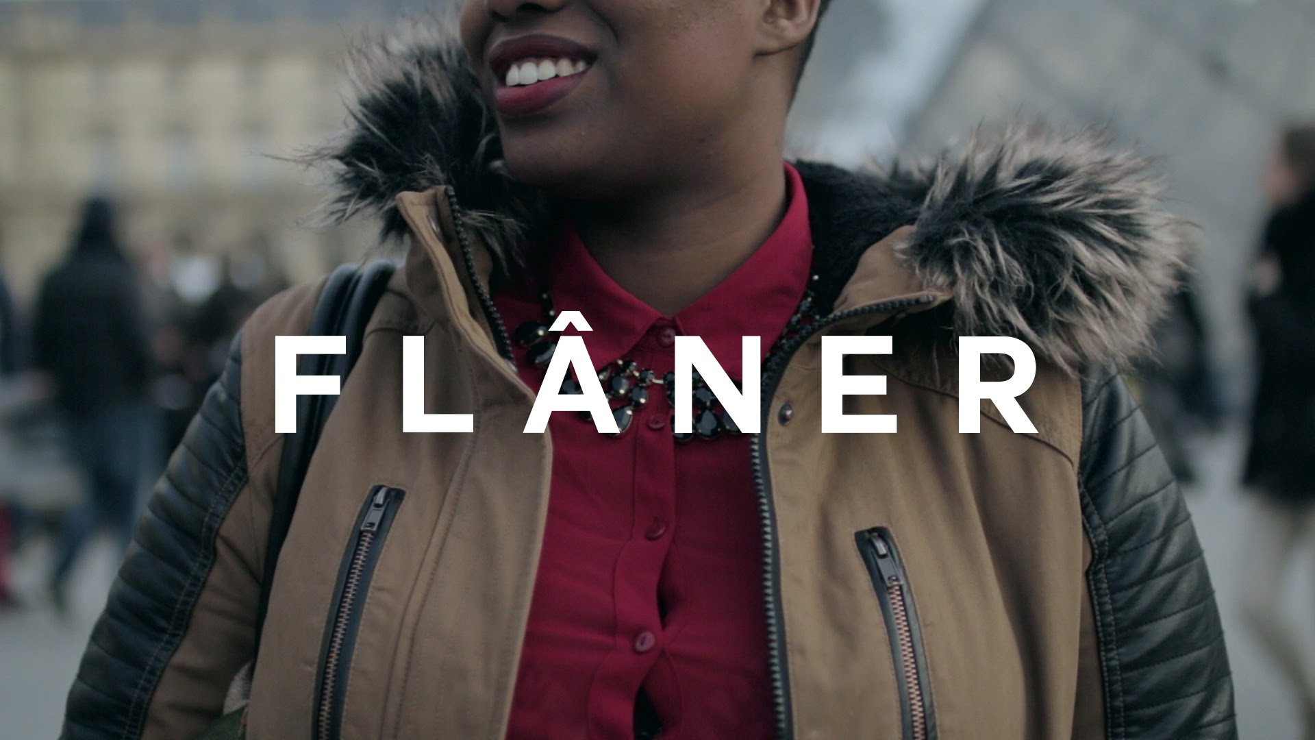 flâner | ep 4 | Beauty school, fake deep, sexual expression, religion & more