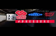 Too Wavy! @CharlieSloth FT @AceHood, Bugzy Malone, Silvastone – Pressure | @TheBugzyMalone @Silvastonebeats