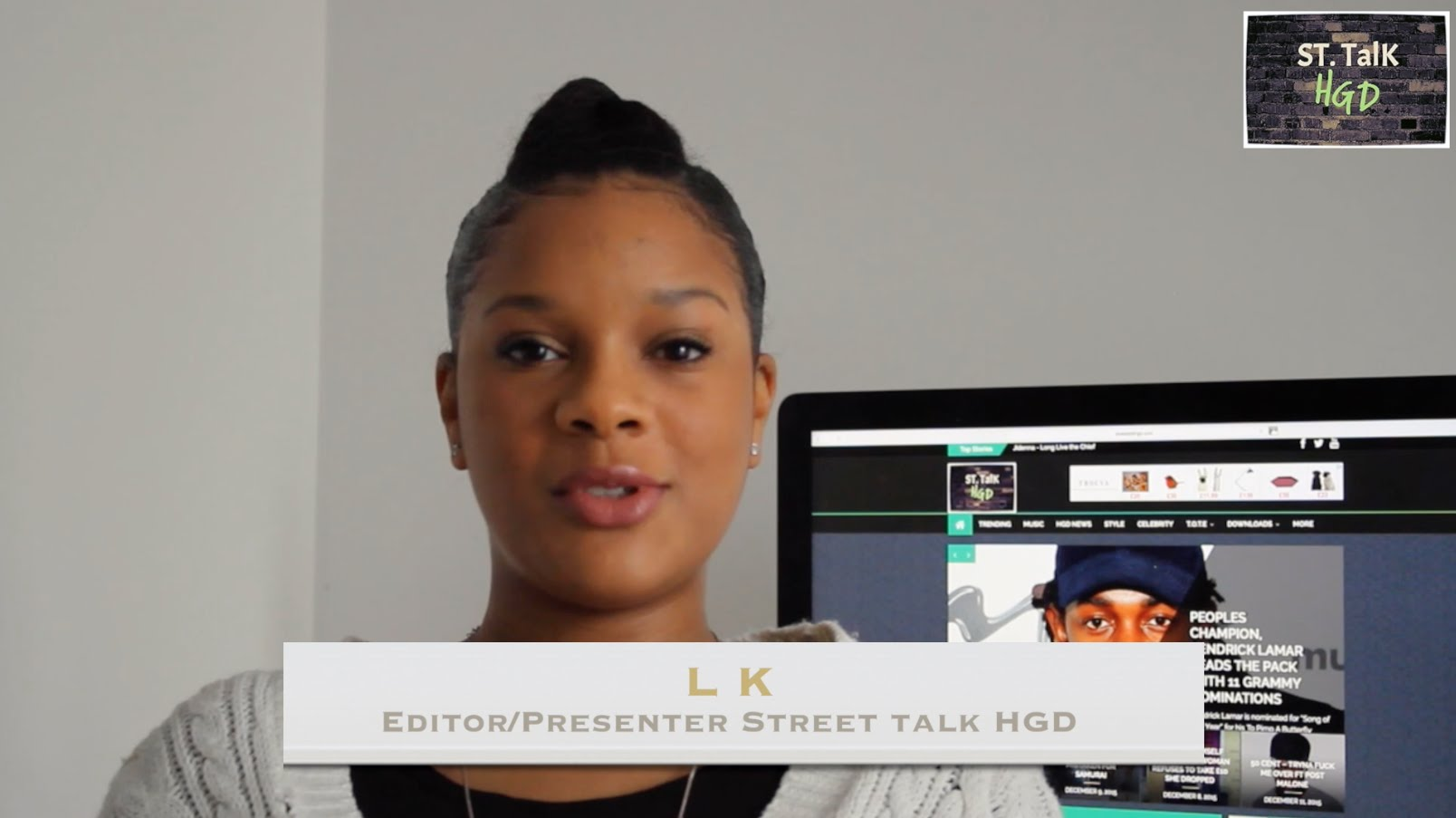 "Street Talk Weekly Episode 28 | Feat ""Levi Roots new Rasta'urant"""