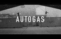 Tinie Tempah – Autogas (Official) ft. Big Narstie & MoStack @tinietempah