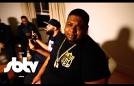 Big Narstie ft Jammz, Izzie Gibbs & Statz | BDL Shellers [Music Video]
