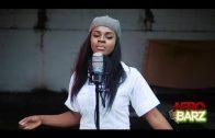 Debrah Rose – AfroBarz S:01 EP:02