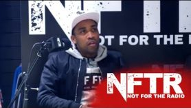 Wiley – Godfather of Grime, Dizzee Rascal, BBK (Not For The Radio Interview)