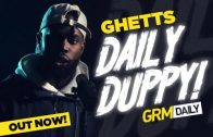Ghetts – Daily Duppy S:05 EP:01