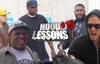 Hood Lessons Episode 15 – Drug Dealers