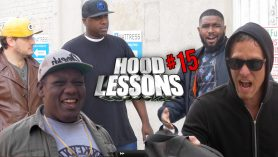 Hood Lessons Episode 15 – Drug Dealers