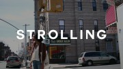 strolling (usa) | ep 1 | black american culture, hypervisibility, mixed privilege, minimalism & more