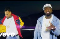 50 Cent ft Chris Brown – Im The Man