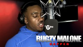 Bugzy Malone – Fire In The Booth PT2