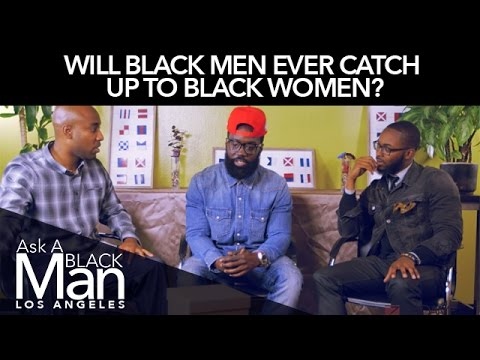 Does Social Status & Interracial Marriage Matter To Black Men? | Ask A Black Man