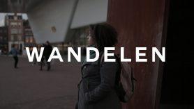 Strolling Amsterdam   ep 1   black dutch culture, dutch caribbean, citizenship, veganism, mental health & more