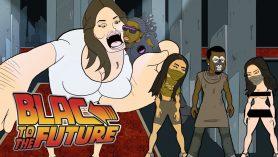 Blac to the Future Episode 4 w/ Future, Kanye West, Kim Kardashian, & Caitlyn Jenner