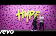 Dizzee Rascal & Calvin Harris – Hype