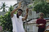 Tinie Tempah – Mamacita ft. Wizkid (Official Video)