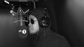Fire in the Booth – Chip Part 3