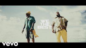 DJ Khaled – Nas Album Done ft. Nas