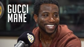 Gucci Mane Talks Life After Jail, New Album, Collabs & More With Funk Flex