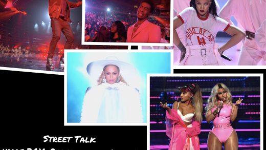 MTV VMAs 2016 Performance Recap of Rihanna, Bey, Ariana & Nicki – Presented By Prestigious LK