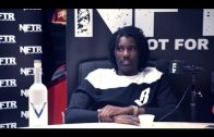 Wretch 32 – Growing Over Life, Verset Vodka and More | NFTR