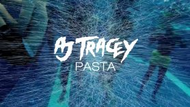 AJ Tracey – Pasta (Official Video) @AJFromTheLane