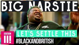 Big Narstie: Are Caribbean Shops the Rudest?