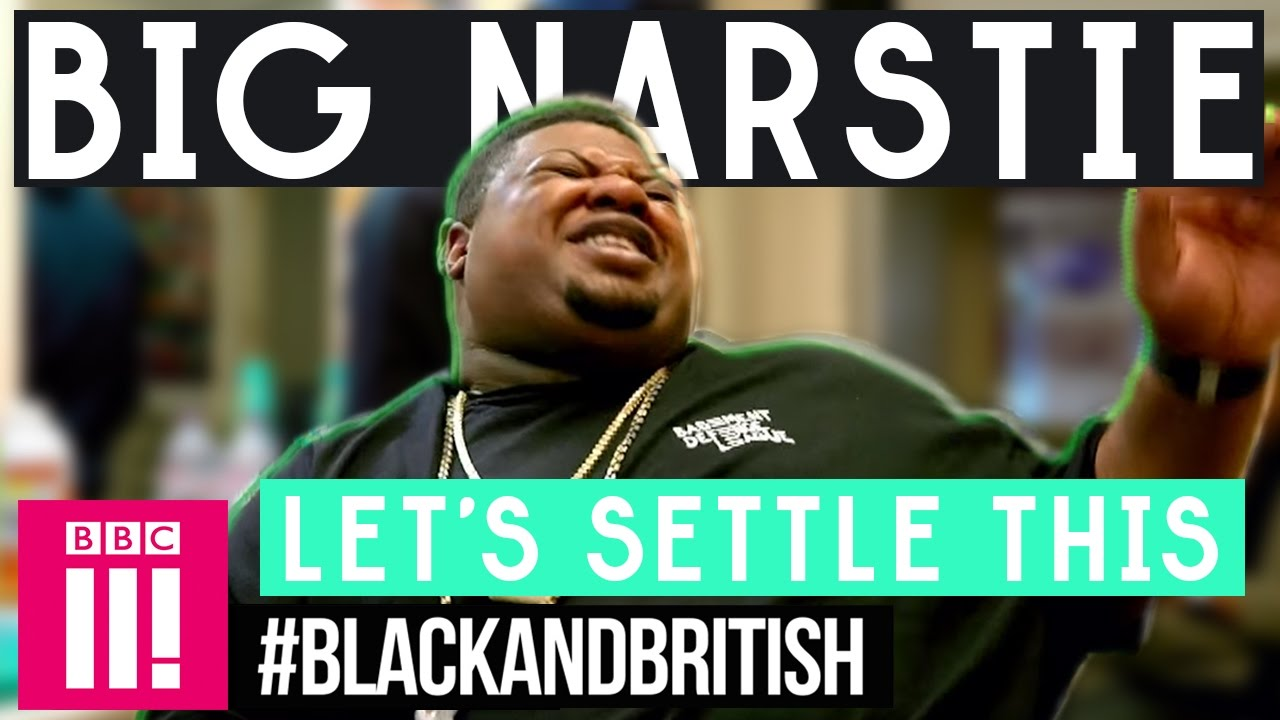 Big Narstie: Are Caribbean Shops the Rudest?